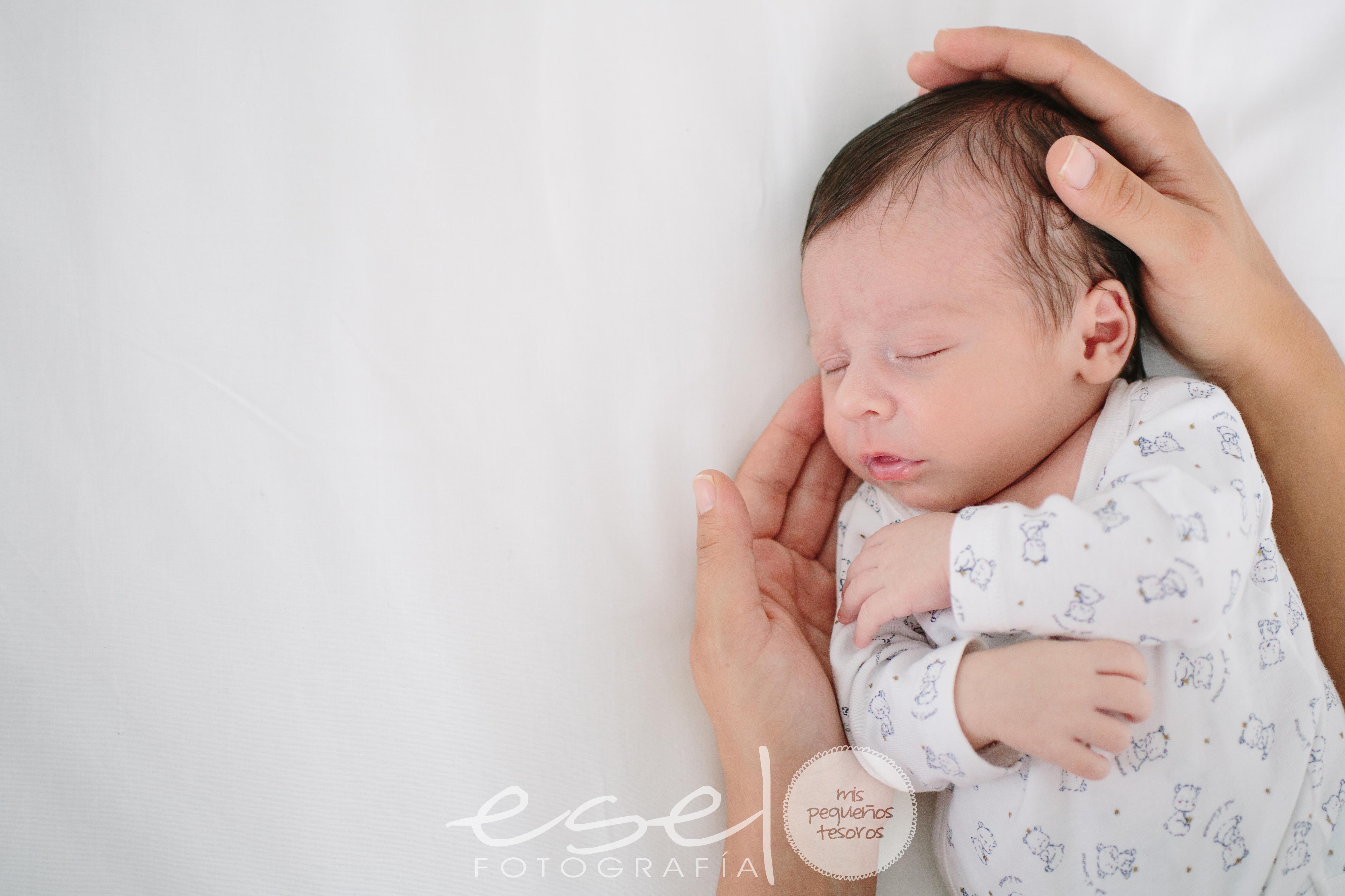 esel fotografia, new born bilbao, lifestyle,008