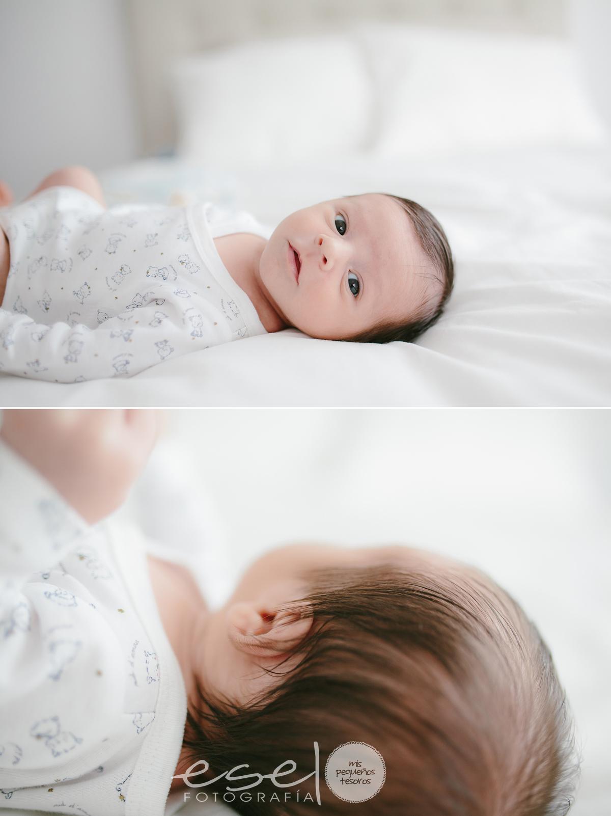 esel fotografia, new born bilbao, lifestyle,009